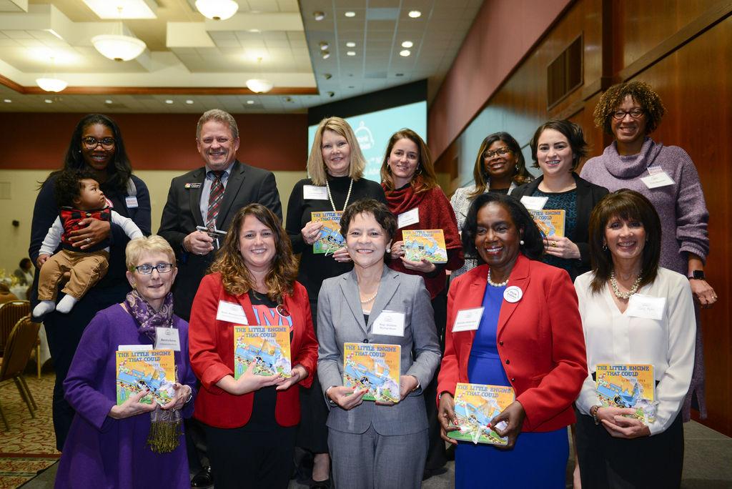 2020 Outstanding Baby Advocate Award Winners