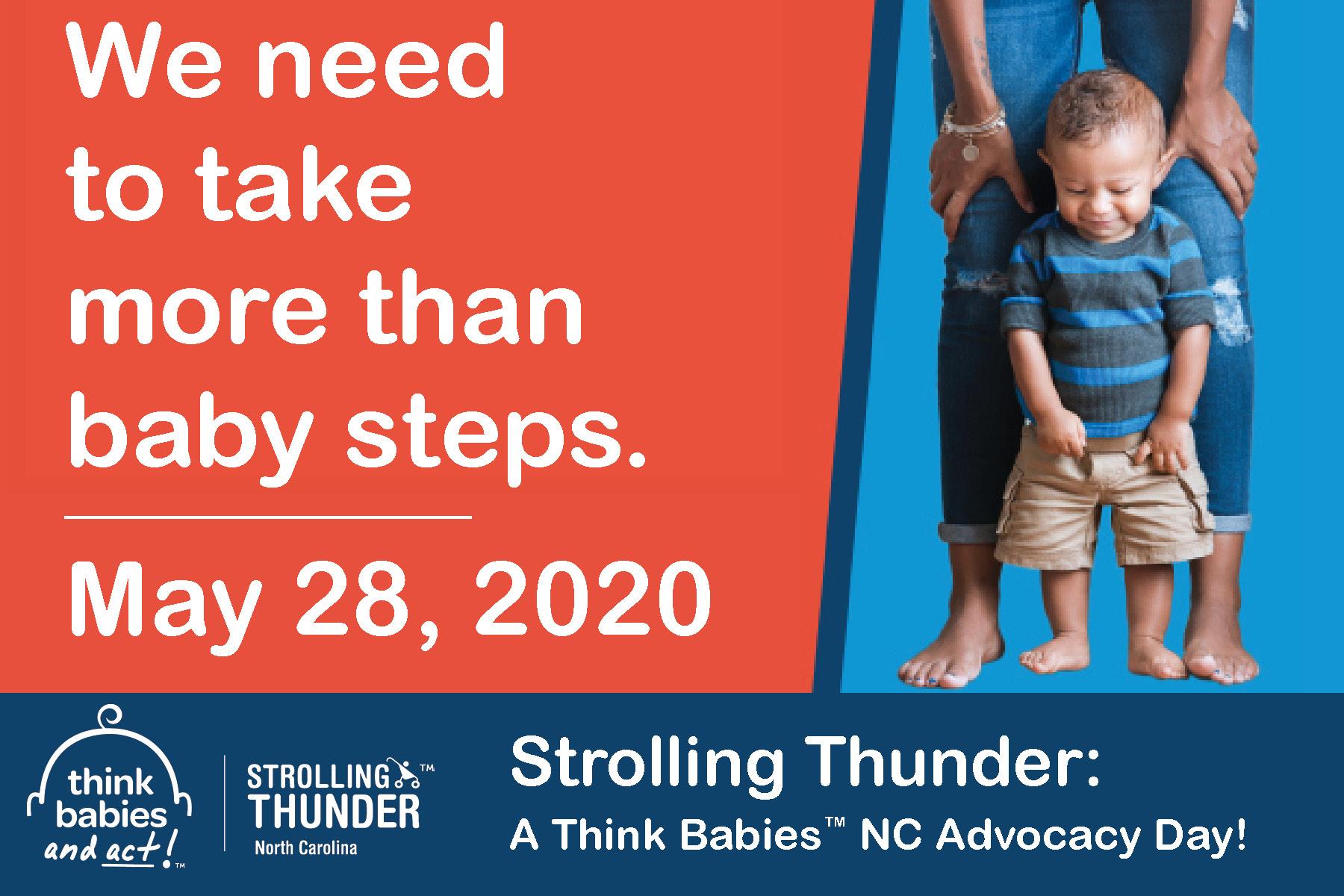Strolling Thunder 2020